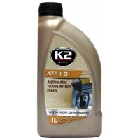 Automatic Transmission Fluid 2D, Dexron 2D