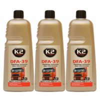 DFA-39 Winter Diesel Additive 1l