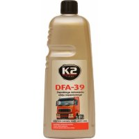 DFA-39 Winter Diesel Additive
