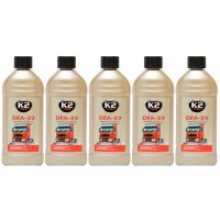 DFA-39 Winter Diesel Additive 500ml