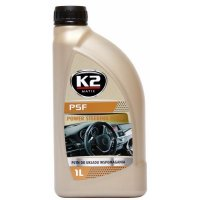 Power Steering Fluid, Dexron 3, 1l