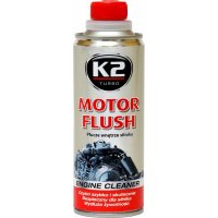 Motor Flush Engine Cleaner 250ml