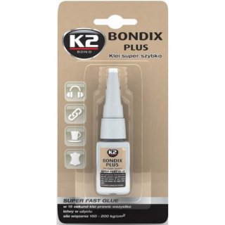 Bondix plus, Superkleber, 10g