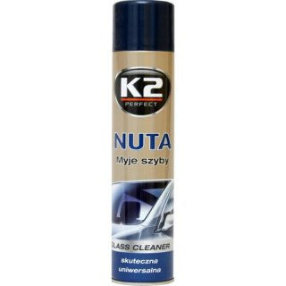 Nuta Glassreiniger Spray 600ml